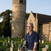 Jeff Lamb, Churchwarden